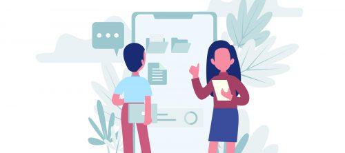 SANA: a mobile health solution