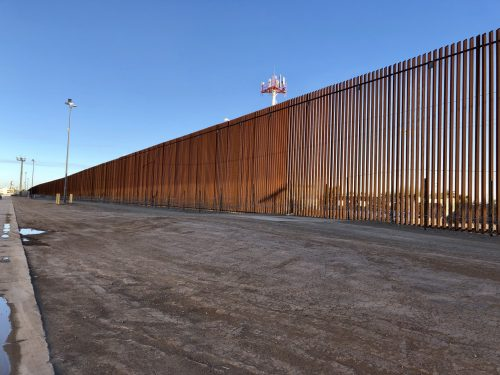 Is Mexico paying for Trump's wall?